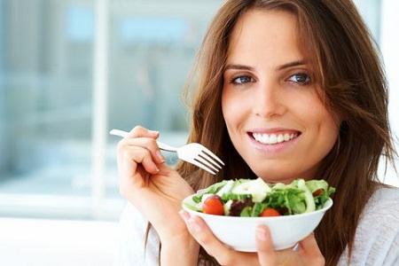 چاقی و اضافه وزن بانوان در بدنسازی ۱