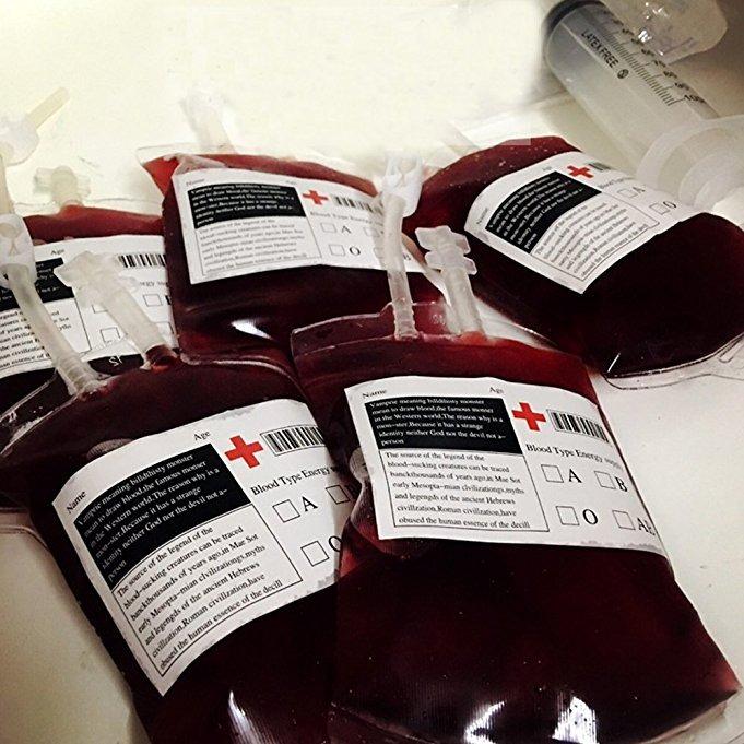 چگونگی درمان غلظت خون