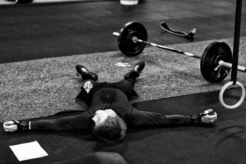 تمرینات بیش از حد در بدنسازی(overtraining)