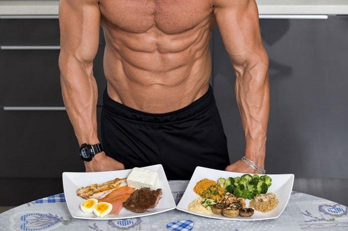 گرسنگی در رژیم های کالری منفی بدنسازی1