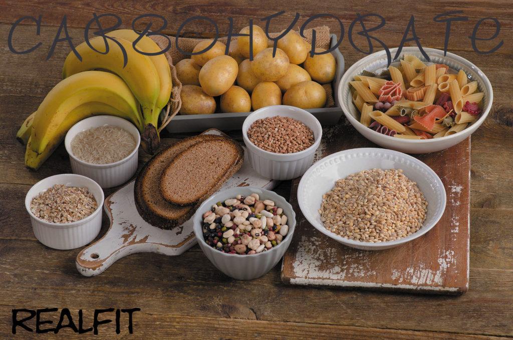 مقدار کربوهیدرات و پروتئین مصرفی برای بدنسازان2